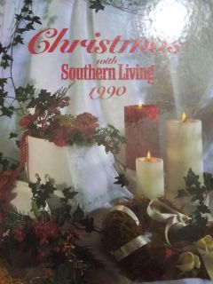 Christmas diy and cook books collectors