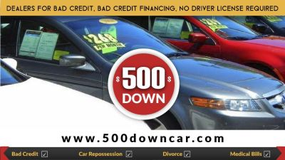 IN HOUSE FINANCING CAR LOTS 500 DOWN IN LITTLE ROCK