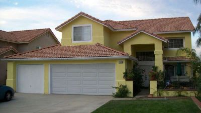 Moreno Valley Painters