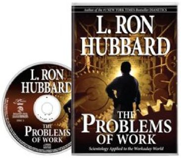 THE PROBLEMS OF WORK AUDIO BOOK