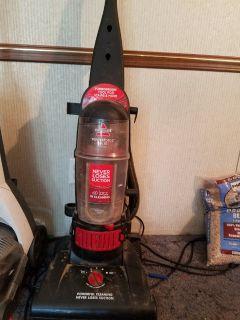 Bissell vacuum