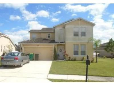 5 Bed 3.5 Bath Foreclosure Property in Kissimmee, FL 34746 - Eagle Cliff Dr