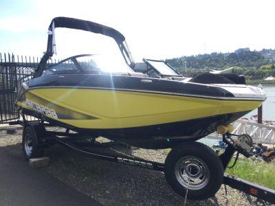 2019 Scarab 195 ID Jet Boats Portland, OR