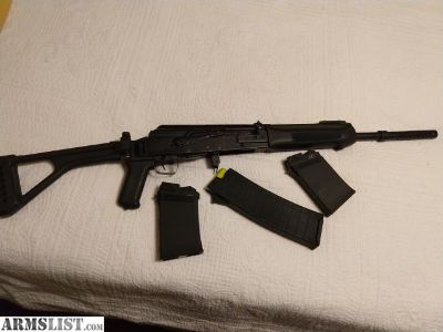 For Sale: Saiga 20
