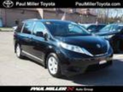 used 2016 Toyota Sienna for sale.
