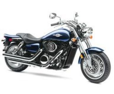 2004 Suzuki Maurader 1600 Cruiser Motorcycles Biloxi, MS