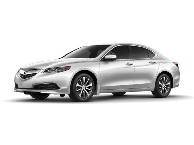 2016 Acura TLX 2.4L (Black Metallic)