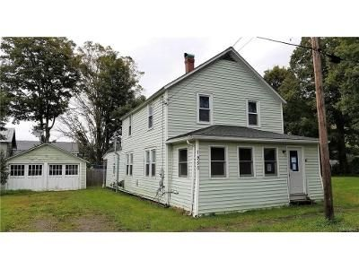 3 Bed 2 Bath Foreclosure Property in Allentown, NY 14707 - Melvina St