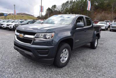 2019 Chevrolet Colorado 4WD Work Truck ()