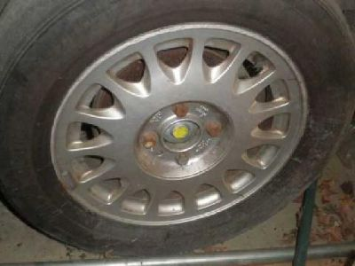 $100 Set (4) 15-inch 4-bolt Aluminum Alloy Wheel Rims from SAAB [phone removed]
