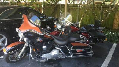 2004 Harley Davidson Street Glide