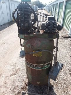 80 Gallon Speed Air Air Compressor