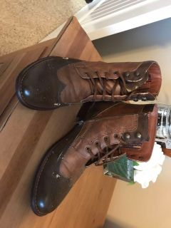Awesome Men s Boots SZ 10