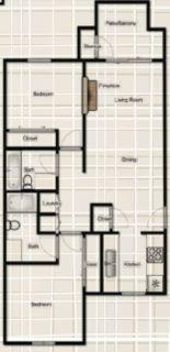 $8070 2 apartment in Contra Costa County