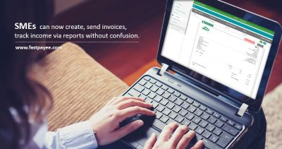 Fastpayee - An Online invoicing software helps startups and SMEs to have an frictionless / painless