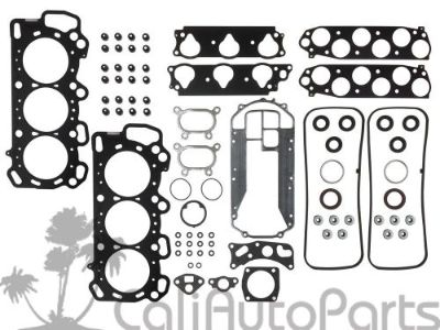 Find 03-10 Honda Acura 3.5L SOHC J35A5 J35A6 J35A7 J35A8 Engine HEAD GASKET SET motorcycle in Orange, California, United States, for US $94.25