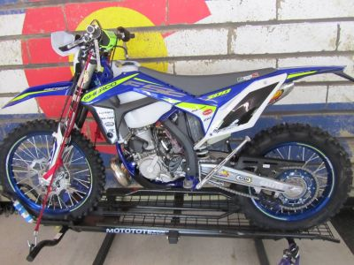 2018 Sherco SE300FE Competition/Off Road Motorcycles Colorado Springs, CO