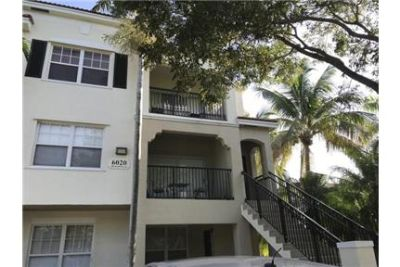 One Bedroom Condo Coral Springs