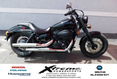2016 Honda Shadow Phantom Cruiser Motorcycles Tampa, FL
