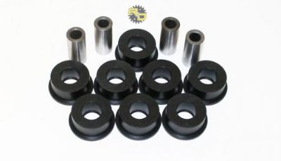Find 09 Suzuki LT-A 750 King Quad 4X4 Power Steering Front Lower A Arm Bushing Kit X2 motorcycle in Escanaba, Michigan, United States, for US $51.95