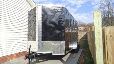 7×16 trailer