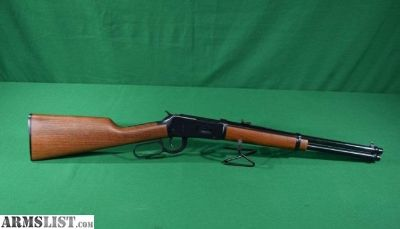 For Sale: Winchester Model 94 TRAPPER SRC Rifle 44 MAG 44MAG