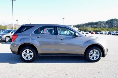 2010 Chevrolet Equinox LS FULLY LOADED 1-OWNER VERY NICE
