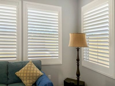 Window Shutters San Diego County