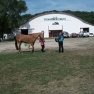 Holiday Ranch Horse Show - Heart Of Illinois Arena, Mossville IL
