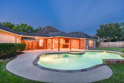 26714 Hawkstone Court KATY Three BR, Incredible one story home in