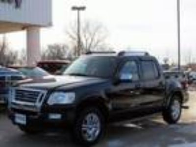 2008 Ford Explorer Black, 88K miles