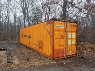 BLOW OUT SALE! 40' High Cube Shipping Containers! Get one before we sale out!