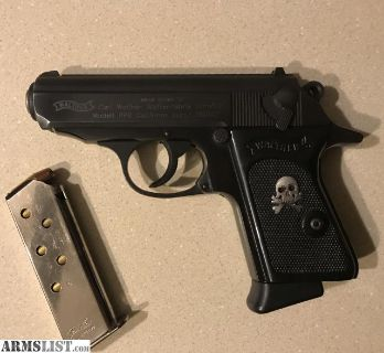 For Sale/Trade: Smith & Weason Walther PPK .380