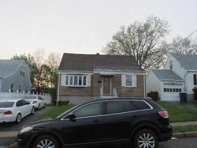 4 Bed 2 Bath Preforeclosure Property in Hackensack, NJ 07601 - Hopper St
