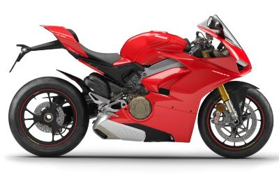2019 Ducati Panigale V4 S Supersport Fort Montgomery, NY