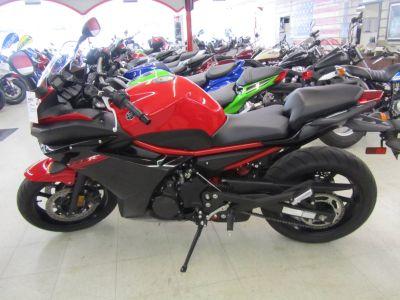 2015 Yamaha FZ6R Sport Motorcycles Colorado Springs, CO