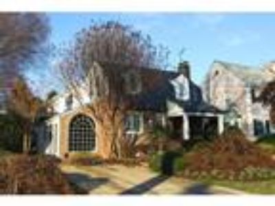 Five BR/3.One BA Single Family Home (Detached) in Chevy Chase, MD
