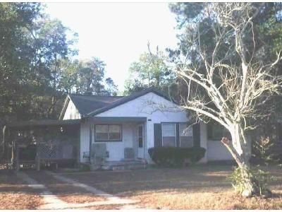 3 Bed 1 Bath Foreclosure Property in Albany, GA 31705 - Crescent Dr