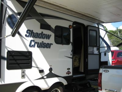 2015 Cruiser Rv Corp SHADOW CRUISER