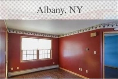 1 bedroom in-law apartment in great Village of Colonie location.