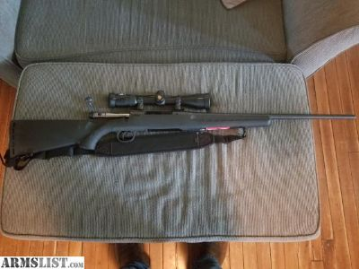 For Sale: .308 savage