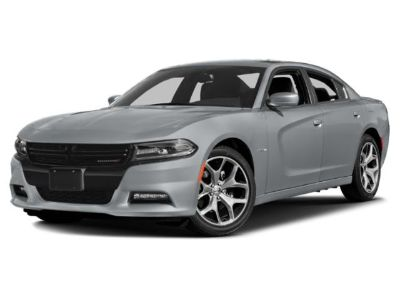 2018 Dodge Charger R/T (Destroyer Grey Clear Coat)