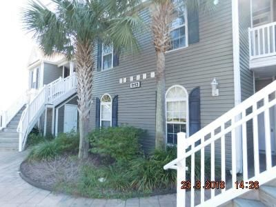 3 Bed 2 Bath Foreclosure Property in Myrtle Beach, SC 29579 - Peace Pipe Place #103 Myrtle