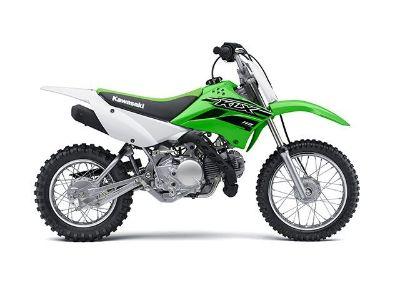 2015 Kawasaki KLX 110 Competition/Off Road Motorcycles Waco, TX