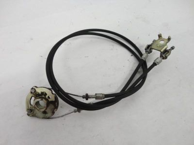 Purchase 1988-2000 Honda GoldWing GL1500 Aspencade Reverse Cables NICE 3167 motorcycle in Kittanning, Pennsylvania, US, for US $9.99