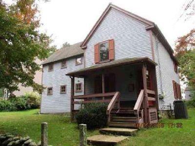 38 Cedar St. Lexington Three BR, Single family situated on a