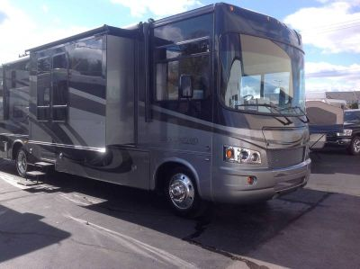2010 Forest River Georgetown XL 378TS