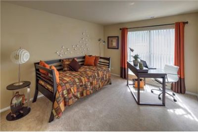 2 bedrooms Townhouse - When it comes to apartment living.