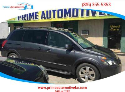 Used 2005 Nissan Quest for sale