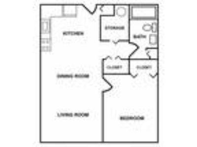 Cutler Meadows Glen Apartments - One BR